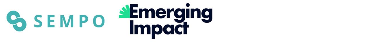 Sempo; Emerging Impact
