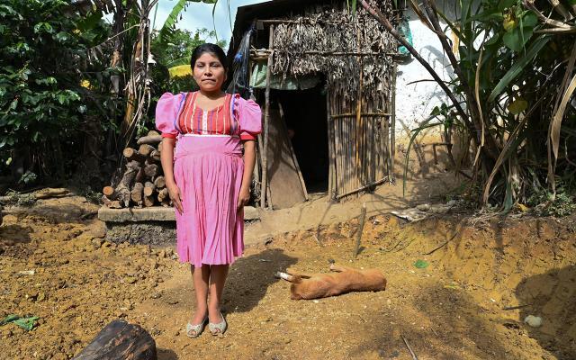 Credit: Valerie Caamaño / Oxfam