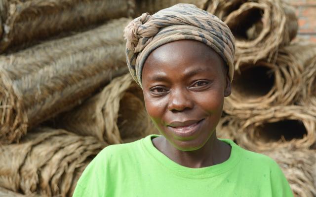 Sylvie, République centrafricaine