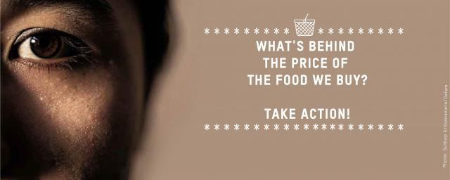 What's behind the price of the food we buy?