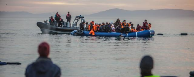 Since the beginning of 2016, an average of around 1,700 people have reached the Greek shores every single day. Photos: Pablo Tosco/Oxfam Intermón
