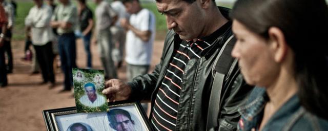 En Paraguay se registran 115 campesinos muertos o desaparecidos desde el fin de la dictadura en 1989. Foto: Pablo Tosco / Oxfam