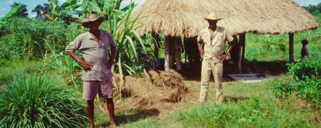 La acumulación irregular de tierras aumentaría la desigualdad que hoy sufre Colombia. Foto: Oxfam