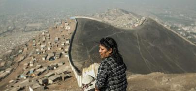Peru. Credit: Pablo Tosco / Oxfam