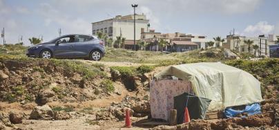 La persistance des inégalités pointe du doigt le rôle du système fiscal au Maroc.