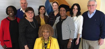 Las y los nueve expertos independientes que forman la Comisión Independiente representan a diferentes sectores como la sociedad civil, el Gobierno, las instituciones multilaterales, las organizaciones internacionales y el sector privado.