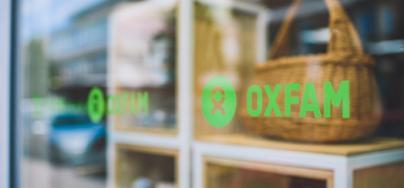 Foto: Oxfam