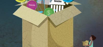 """Concurso """"Ilustra la desigualdad"""": ayúdanos a denunciar las desigualdades en República Dominicana"""