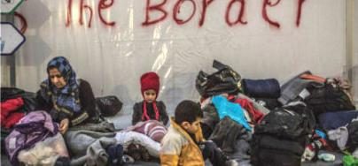 Selective border closures greatly increase human suffering